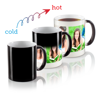 Knowing the evolution of Mug Printing !!!
